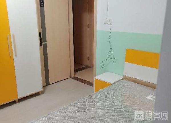 西丽新屋村,精装公寓,房东直租,配套齐全-2