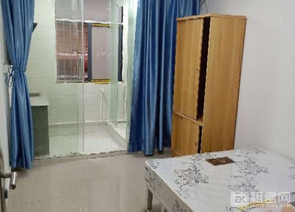 马鞍山小区精品公寓,独立厨卫,拎包入住-1