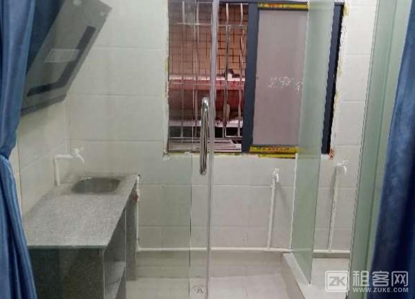 马鞍山小区精品公寓,独立厨卫,拎包入住-3