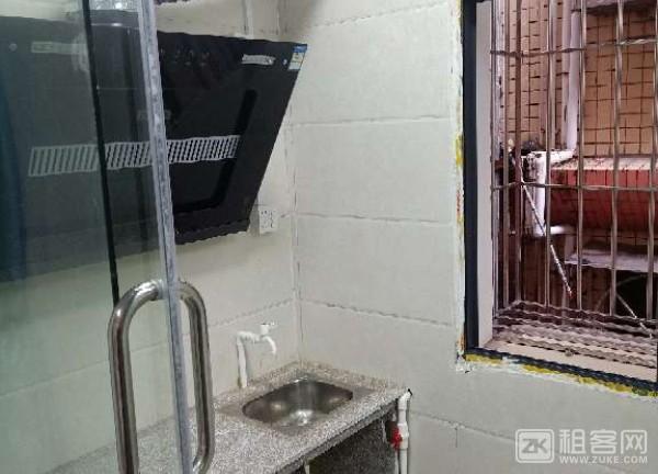 马鞍山小区精品公寓,独立厨卫,拎包入住-4