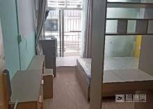 宝安超大单间,独立阳台,房东直租-1