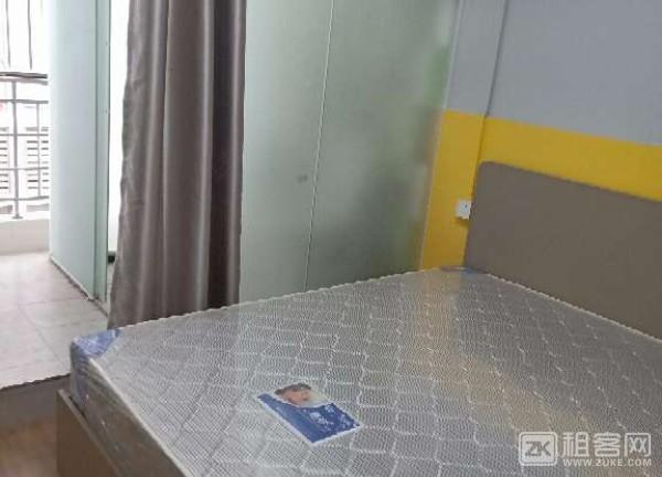 宝安超大单间,独立阳台,房东直租-3
