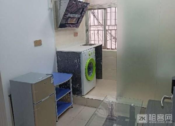 宝安坪洲,全新公寓,房东直租-1