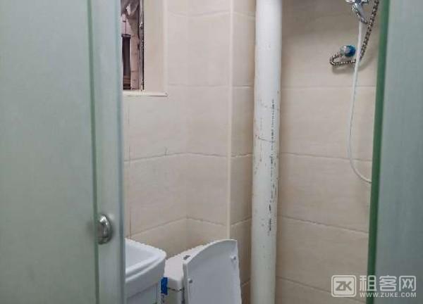 宝安坪洲,全新公寓,房东直租-5