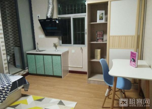龙华汽车站附近 温馨大单间房东直租-3