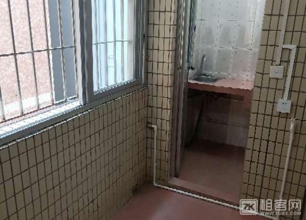 西丽大阳台单间出租-3
