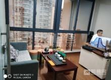 杨家坪轻轨站旁办公室出租,水电物管全包,可工商代办-2