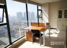 个人出租20-110平米办公室,联合工位,性价比高-3