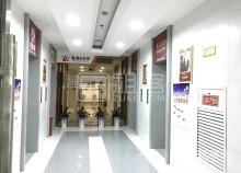 个人出租20-110平米办公室,联合工位,性价比高-4