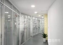 个人出租20-110平米办公室,联合工位,性价比高-5