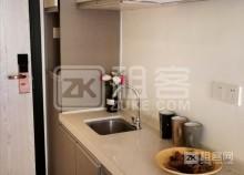 特色工业风复式房,温馨舒适,独立卫生间带厨房,可短租,可养宠物-4