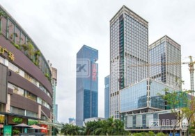 深圳市冠寓商业运营公司