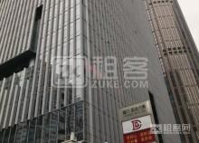低价出租珠江新城盈信大厦甲级写字楼-1
