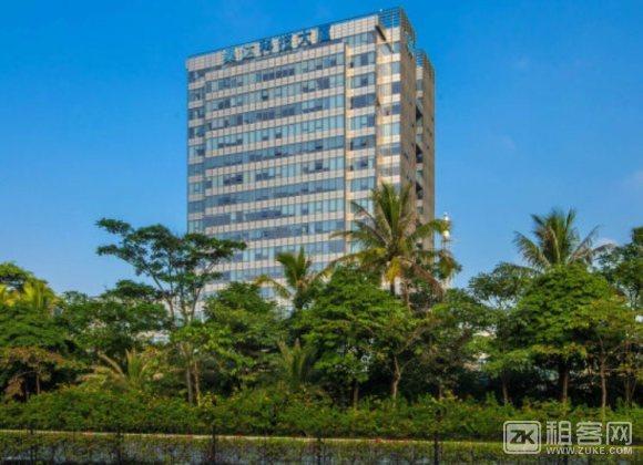 桑达科技大厦-0
