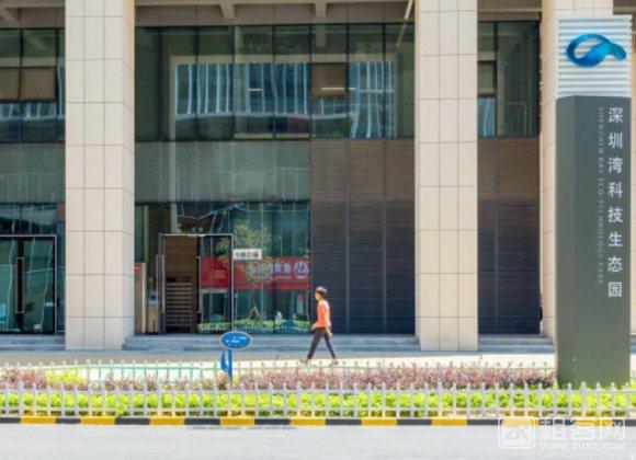 深圳湾科技生态园-1