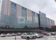 广大服饰中心写字楼,近地铁,可注册公司,物业直租