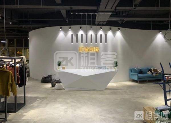 广大服饰中心写字楼,近地铁,可注册公司,物业直租-2