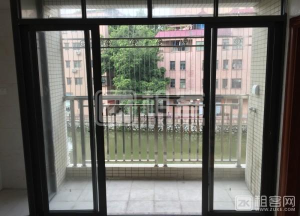 清湖村新村北精装电梯公寓出租-2