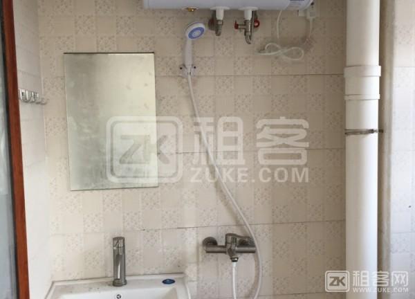 清湖村新村北精装电梯公寓出租-5