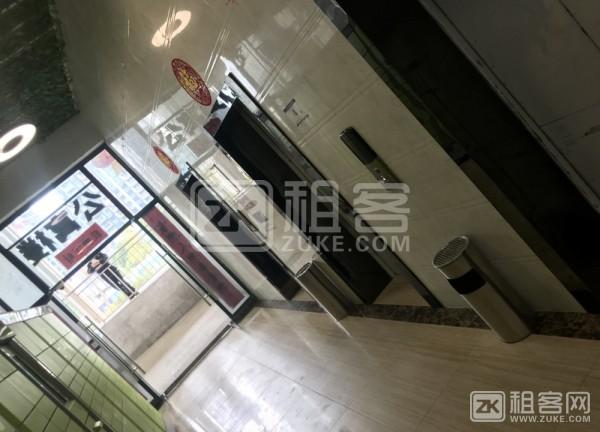 观澜多彩科技城 3室2厅2卫 出租-4