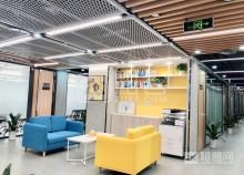 龙华地铁站小型办公室出租,1280元起费用全包