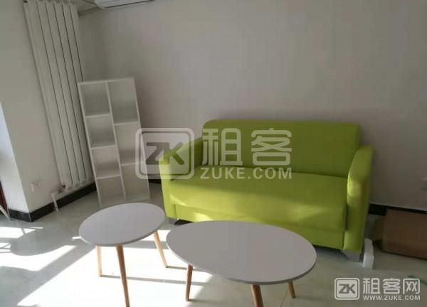 济南蝌蚪轻居公寓卓越时代广场店-2