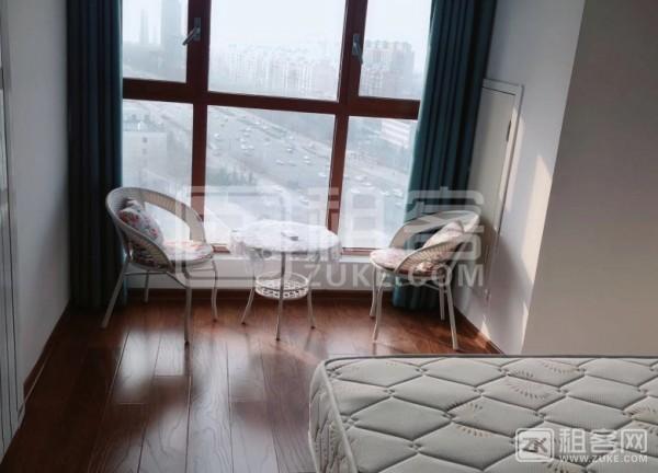 济南蝌蚪轻居公寓-2