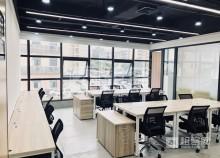 龙岗布吉精装200平办公室出租独立空间非中介