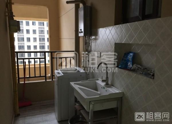 两室一厅出租-5