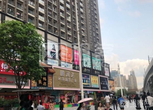 龙华民治红山地铁口直走150米,合租7到14楼6间在租-4