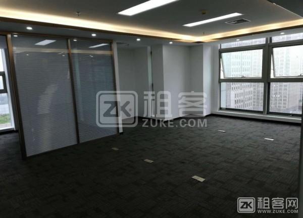 华融大厦,格局3+1,面积155,环境优美-3