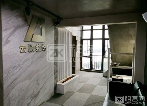 南沙金茂湾T3-901公寓 自贸区明珠湾-2