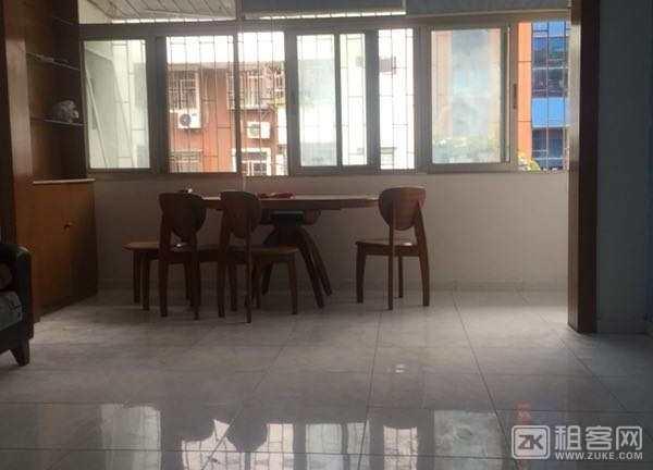 近地铁二室二厅-1