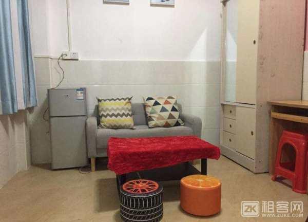 复式一房一厅-4