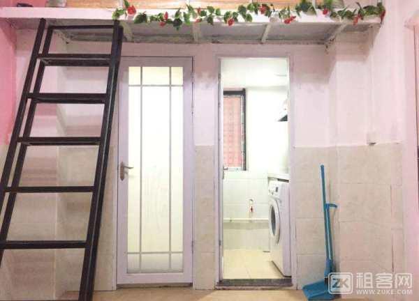 复式一房一厅-2