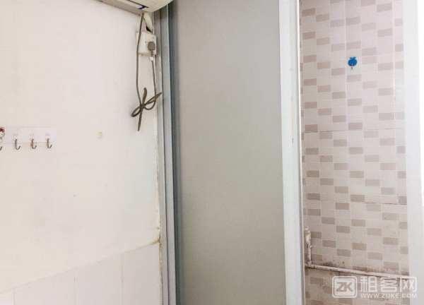 仙湖公寓直租12㎡单间-3