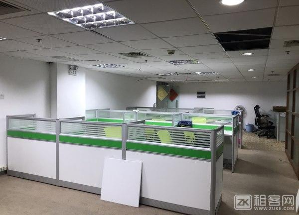 福田岗厦办公室出租-4