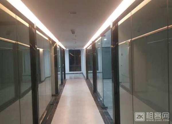 睿成微谷办公楼出租-1