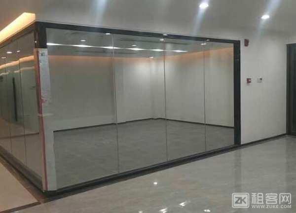 睿成微谷办公楼出租-2