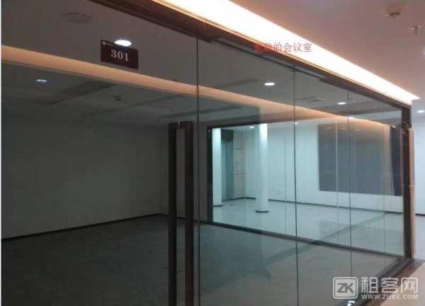 睿成微谷办公楼出租-4