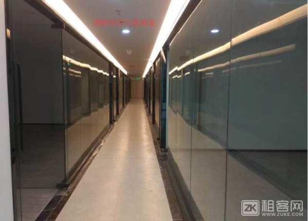 睿成微谷办公楼出租-5