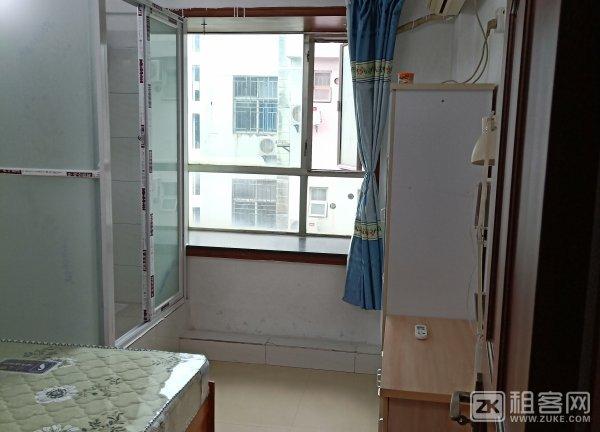 西丽地铁口,精装公寓,环境优美,拎包入住-1