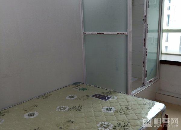 西丽地铁口,精装公寓,环境优美,拎包入住-2