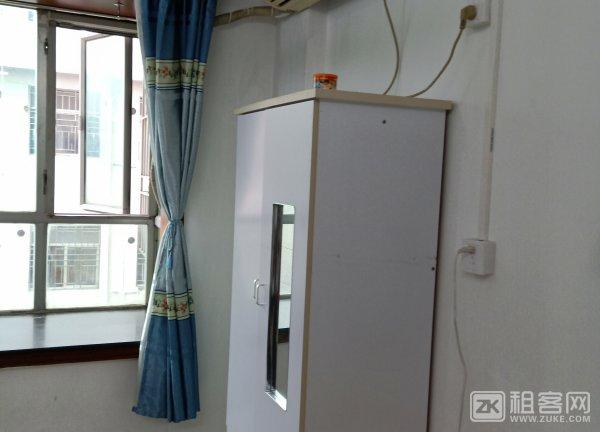 西丽地铁口,精装公寓,环境优美,拎包入住-4