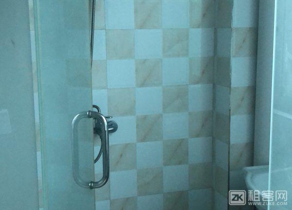 留仙洞公寓两室一厅拎包入住-4