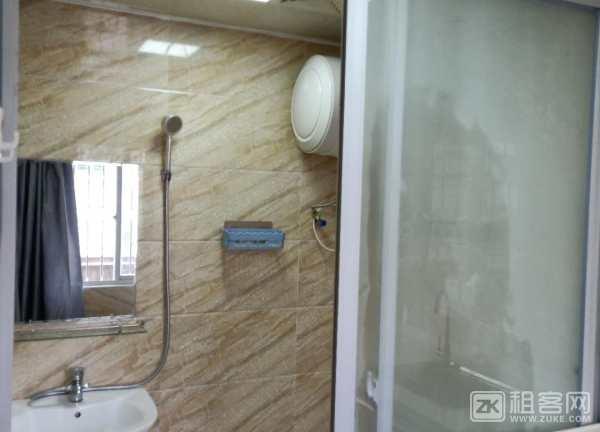 留仙洞地铁一室一厅-4