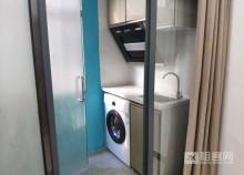 富泉新村内 A型一室一厅 精装修-3
