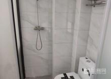 富泉新村内 A型一室一厅 精装修-4