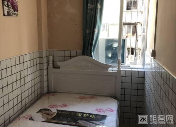 民政公寓地铁口舒适单价独卫-1