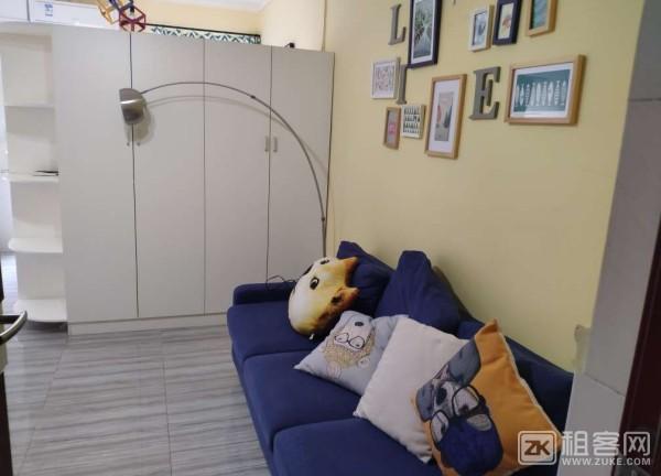 振兴学校附近 D型一室一厅 配套完善-1